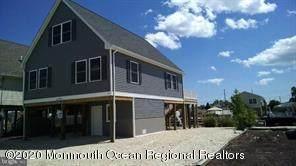 29 W Boat Drive, Little Egg Harbor, NJ 08087 (MLS #22023240) :: The Sikora Group