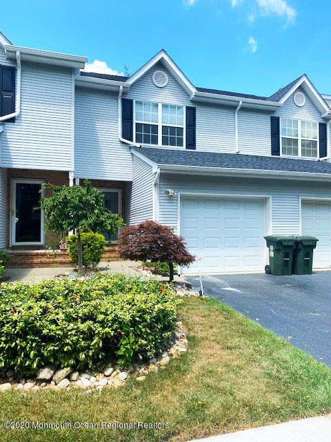 50 Lucia Court, Aberdeen, NJ 07747 (MLS #22023244) :: The Sikora Group