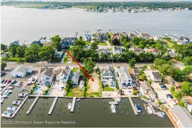 654 Princeton Avenue, Brick, NJ 08724 (MLS #22023348) :: The Dekanski Home Selling Team