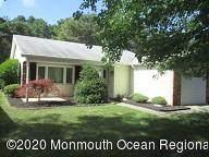 219 Lions Head Boulevard, Brick, NJ 08723 (MLS #22023351) :: The Dekanski Home Selling Team