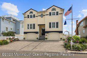12603 Ocean Avenue, Long Beach Twp, NJ 08008 (MLS #22023677) :: The MEEHAN Group of RE/MAX New Beginnings Realty