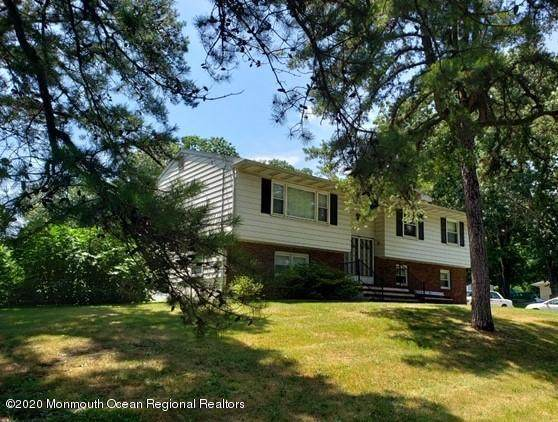 1 S Lakeview Drive, Jackson, NJ 08527 (MLS #22025062) :: Halo Realty