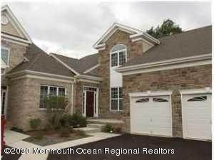 9 Vanderbilt Court #2062, Old Bridge, NJ 08857 (MLS #22025435) :: The MEEHAN Group of RE/MAX New Beginnings Realty
