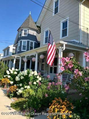 71 Embury Avenue, Ocean Grove, NJ 07756 (#22025677) :: Nexthome Force Realty Partners