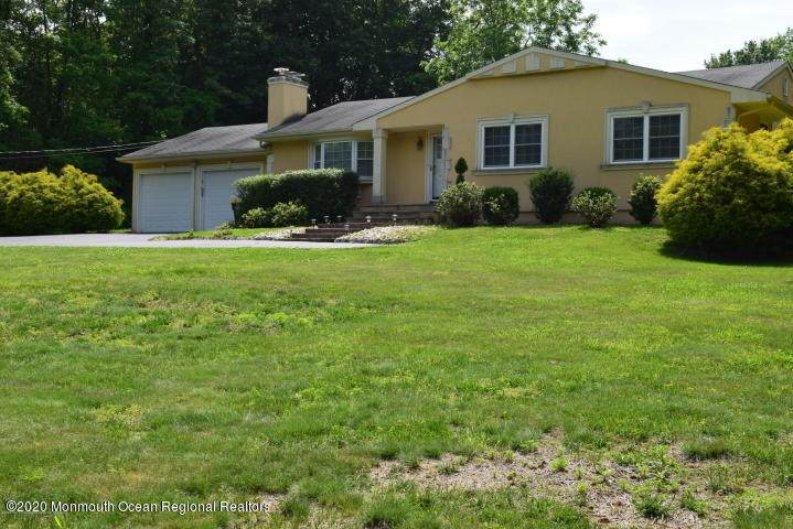852 Holmdel Road - Photo 1