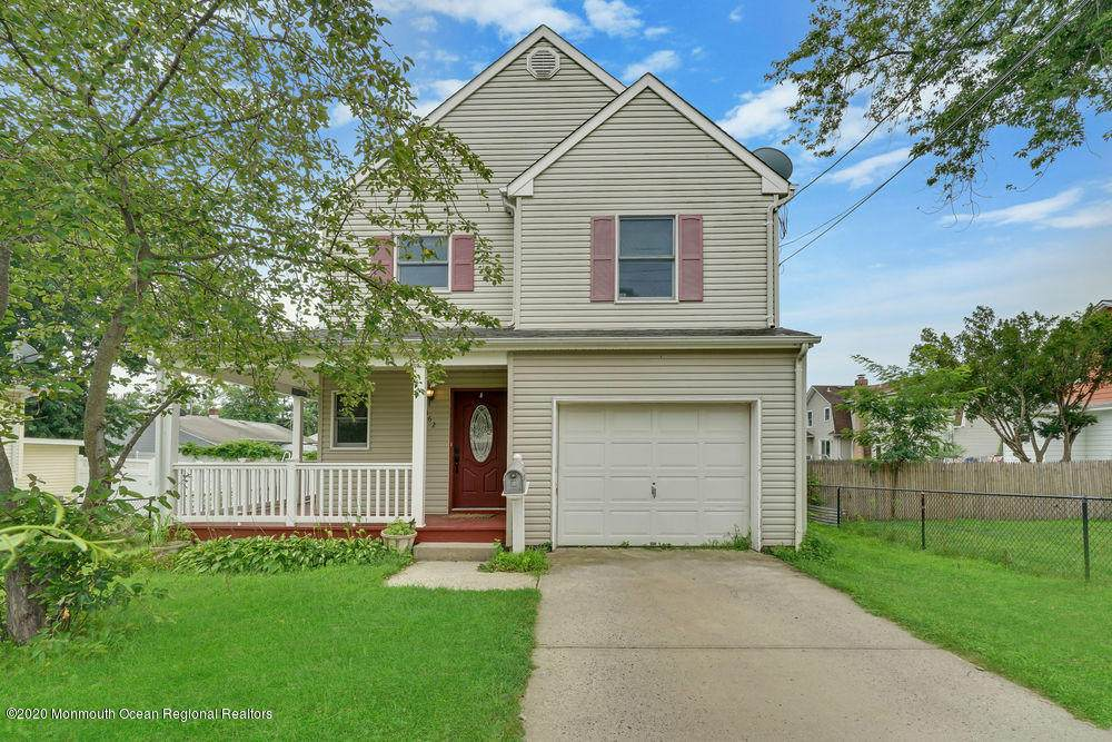 362 Campbell Avenue - Photo 1