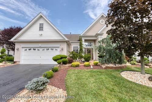 20 Hogan Way, Monroe, NJ 08831 (#22027702) :: Daunno Realty Services, LLC