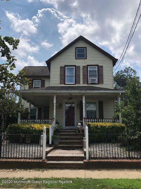 9 Bank Street, Red Bank, NJ 07701 (MLS #22027866) :: The Premier Group NJ @ Re/Max Central