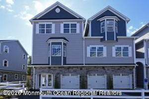 33 Emily Court, Hazlet, NJ 07730 (MLS #22029817) :: William Hagan Group