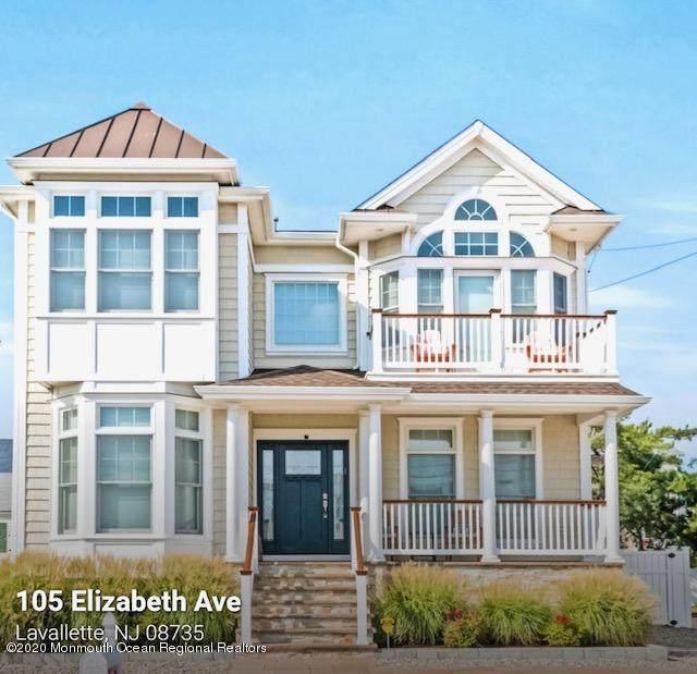 105 Elizabeth Avenue - Photo 1