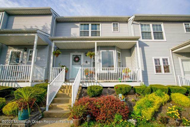 60 County Road D022, Cliffwood, NJ 07721 (MLS #22030658) :: The Sikora Group