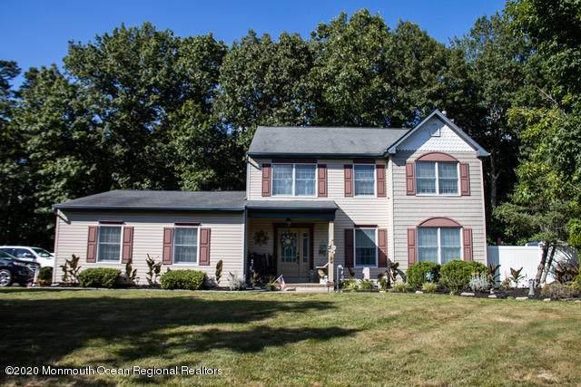 2 Lons Lane, Jackson, NJ 08527 (MLS #22031132) :: The CG Group | RE/MAX Real Estate, LTD