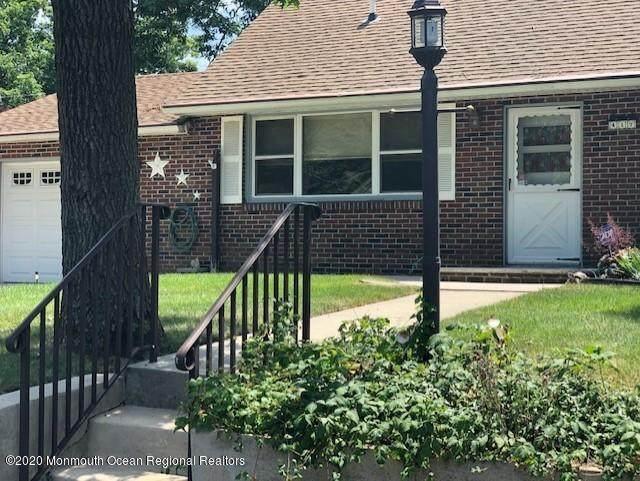 417 Leeward Avenue - Photo 1