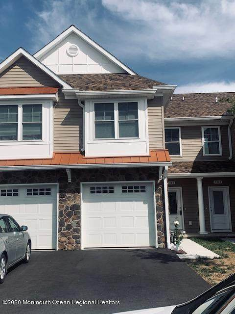 189 Chingarora Avenue, Keyport, NJ 07735 (MLS #22031821) :: The Sikora Group