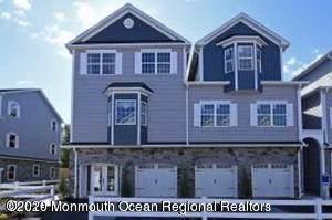 40 Emily Court, Hazlet, NJ 07730 (MLS #22031969) :: William Hagan Group