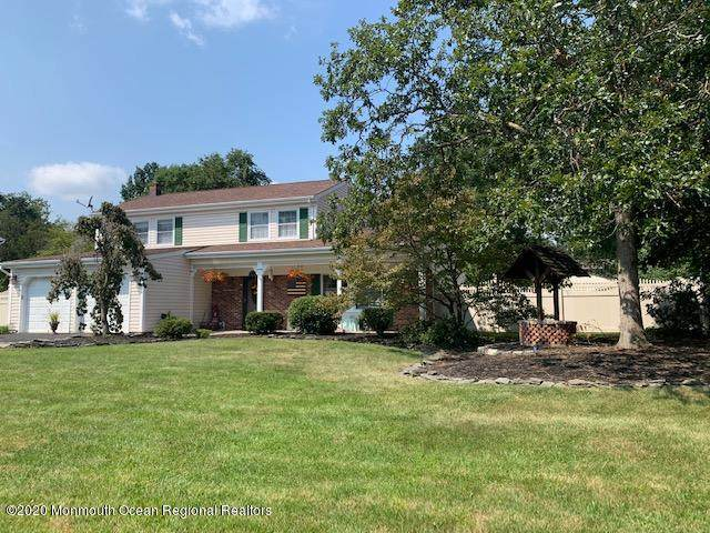 159 Shenandoah Boulevard, Toms River, NJ 08753 (MLS #22032003) :: Kiliszek Real Estate Experts