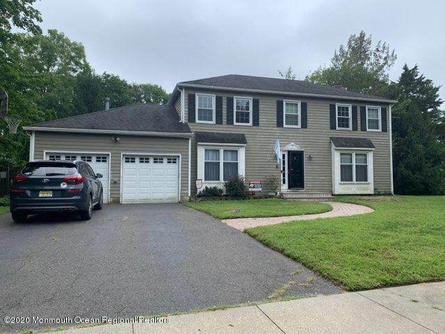 9 Georgia Street, Jackson, NJ 08527 (MLS #22032161) :: Halo Realty