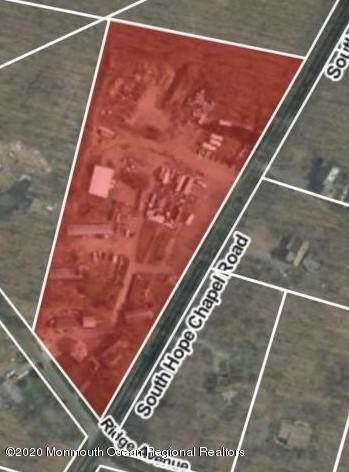 3858 Ridge Avenue, Manchester, NJ 08759 (MLS #22032176) :: The CG Group | RE/MAX Real Estate, LTD