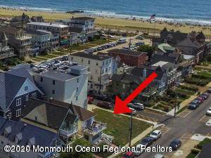 51 Beach Avenue, Ocean Grove, NJ 07756 (MLS #22032487) :: The Ventre Team