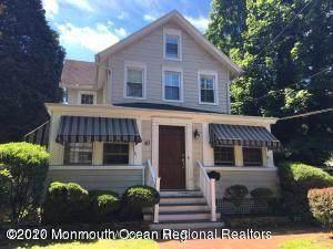 40 Rumson Road, Little Silver, NJ 07739 (MLS #22032498) :: William Hagan Group