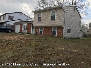 43 Bowline Street, Barnegat, NJ 08005 (MLS #22032629) :: The CG Group | RE/MAX Real Estate, LTD