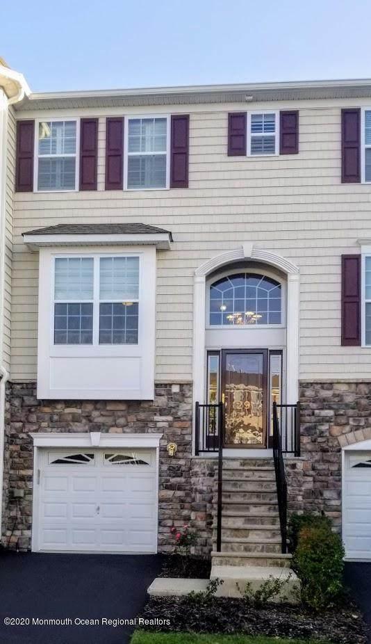29 Daly Court #1465, Old Bridge, NJ 08857 (MLS #22032751) :: The CG Group | RE/MAX Real Estate, LTD