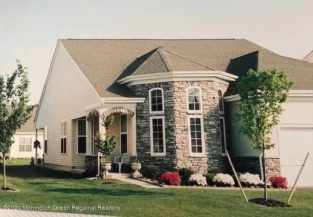 25 Hatteras Way, Barnegat, NJ 08005 (MLS #22033469) :: The CG Group | RE/MAX Real Estate, LTD