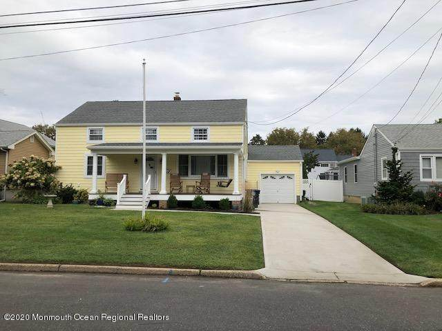 1318 Willow Drive, Sea Girt, NJ 08750 (MLS #22033618) :: The MEEHAN Group of RE/MAX New Beginnings Realty