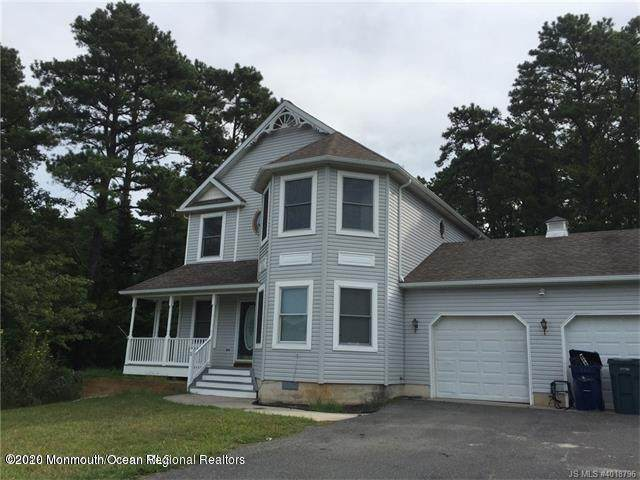 2 Woodduck Drive, Little Egg Harbor, NJ 08087 (MLS #22033727) :: The MEEHAN Group of RE/MAX New Beginnings Realty
