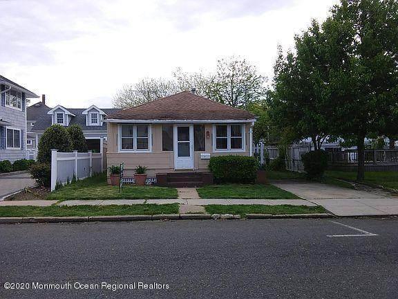 1238 Briarwood Road, Belmar, NJ 07719 (MLS #22033826) :: The Premier Group NJ @ Re/Max Central