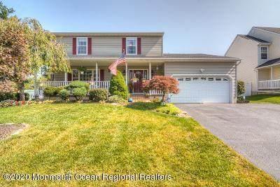 30 Kentucky Drive, Hazlet, NJ 07730 (MLS #22034062) :: The Dekanski Home Selling Team