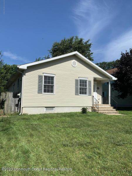 186 Melville Avenue, Lakewood, NJ 08701 (MLS #22034110) :: The Dekanski Home Selling Team