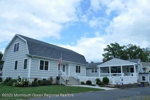 148 Whalepond Road, West Long Branch, NJ 07764 (MLS #22034111) :: The Dekanski Home Selling Team