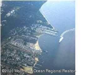1 Scenic Drive #1105, Highlands, NJ 07732 (MLS #22034812) :: William Hagan Group