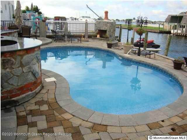 11 Mermaid Road, Toms River, NJ 08753 (MLS #22035128) :: The Sikora Group