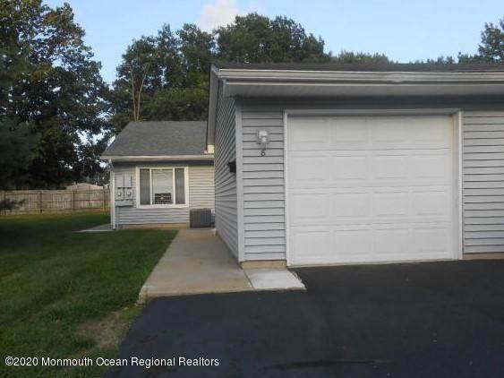 8 Lee Drive #901, Brick, NJ 08724 (MLS #22036059) :: Kiliszek Real Estate Experts
