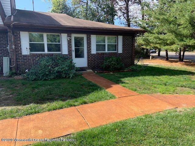 12 Greenwood Loop Road, Brick, NJ 08724 (MLS #22036870) :: Kiliszek Real Estate Experts