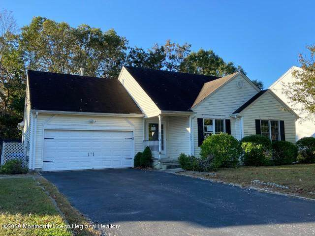1029 Midship Avenue, Manahawkin, NJ 08050 (MLS #22037041) :: The CG Group | RE/MAX Real Estate, LTD