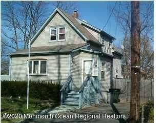 38 Franklin Street, Hazlet, NJ 07734 (MLS #22037241) :: The Sikora Group