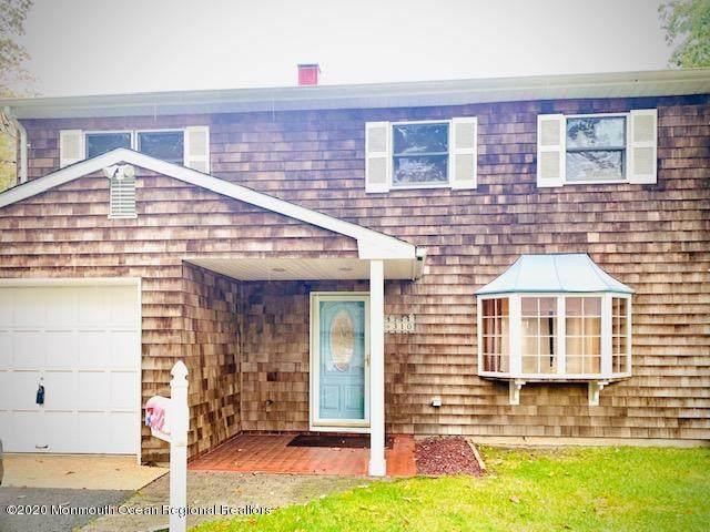 310 Apache Lane, Brick, NJ 08724 (MLS #22037510) :: The Sikora Group