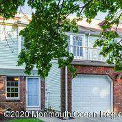 16 Bradford Drive, Old Bridge, NJ 08857 (MLS #22037746) :: William Hagan Group
