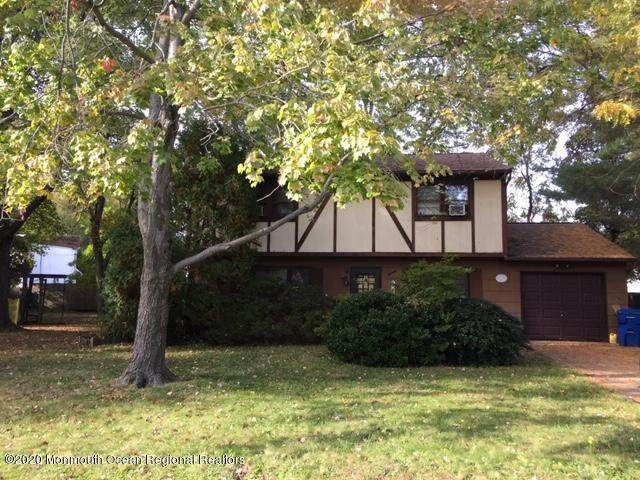 13 Salisbury Avenue, North Middletown, NJ 07748 (#22037926) :: Daunno Realty Services, LLC