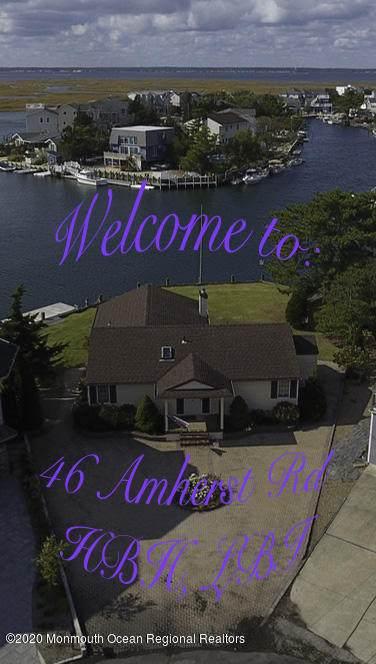 46 Amherst Road, Long Beach Twp, NJ 08008 (MLS #22038164) :: The MEEHAN Group of RE/MAX New Beginnings Realty