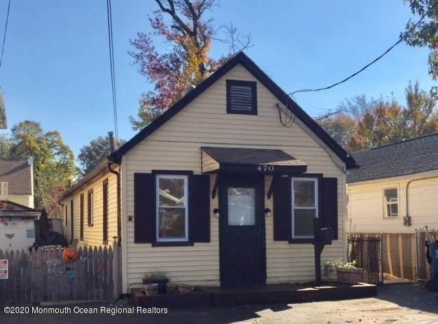 470 Brookside Avenue, Laurence Harbor, NJ 08879 (#22038236) :: Daunno Realty Services, LLC