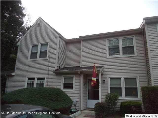 44 Tavistock Drive, Little Egg Harbor, NJ 08087 (MLS #22038251) :: William Hagan Group