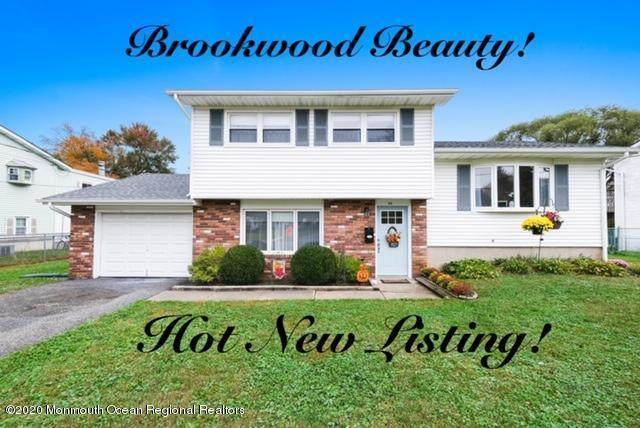 66 Brookwood Parkway, Jackson, NJ 08527 (MLS #22038355) :: The MEEHAN Group of RE/MAX New Beginnings Realty