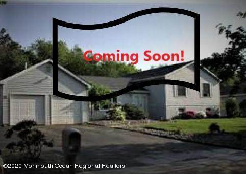 104 Kenneth Lane, New Egypt, NJ 08533 (MLS #22038447) :: The MEEHAN Group of RE/MAX New Beginnings Realty