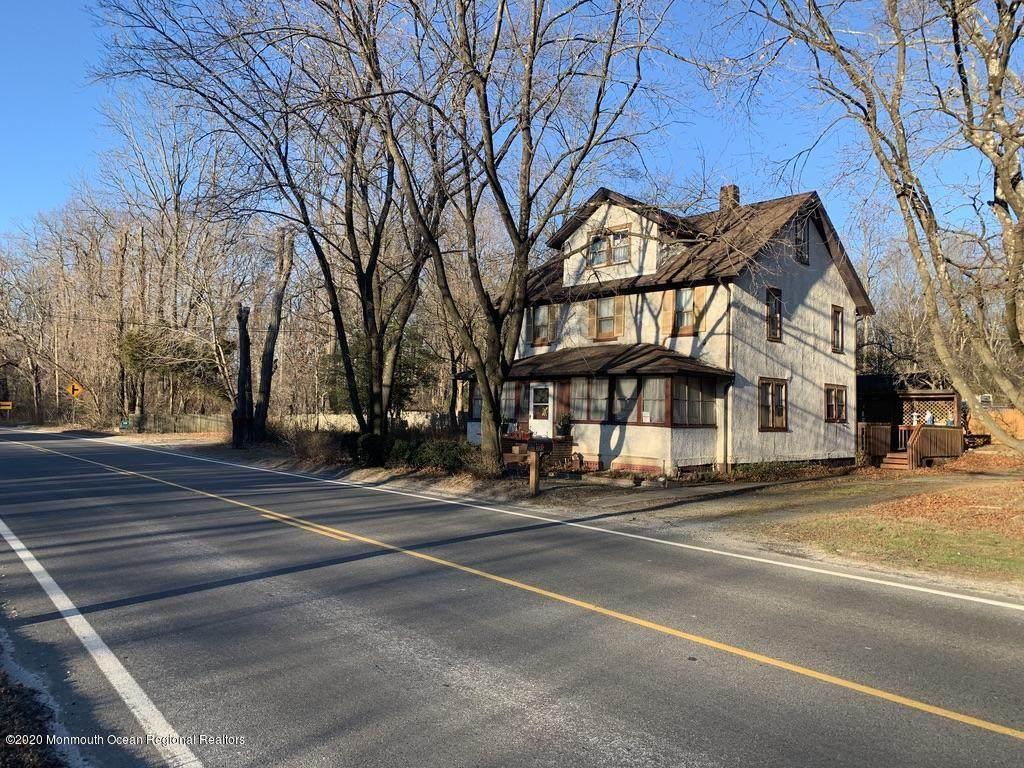 395 Whitesville Road - Photo 1