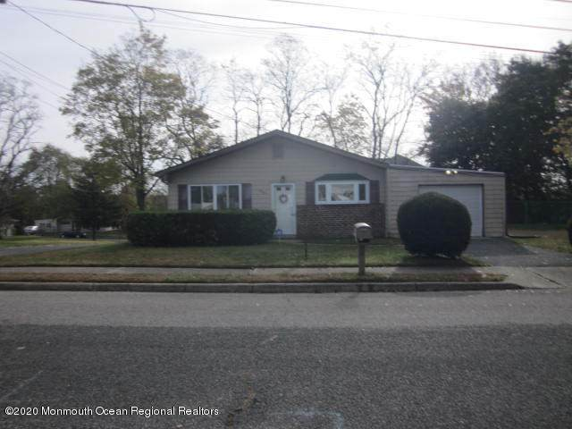 206 Hollywood Avenue, Neptune Township, NJ 07753 (MLS #22039734) :: Caitlyn Mulligan with RE/MAX Revolution