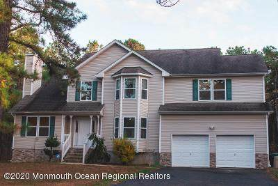 2100 Harry Wright Boulevard, Whiting, NJ 08759 (MLS #22039983) :: Team Gio | RE/MAX